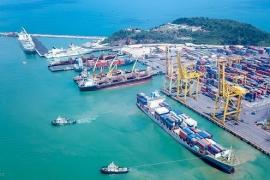 Công bố 10 sự kiện ngành tài nguyên và môi trường năm 2018