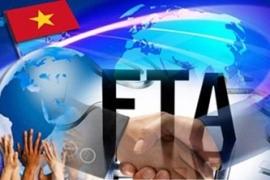 Vấn đề môi trường trong Hiệp định thương mại tự do (FTA)