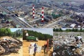 Không cấp phép đầu tư dự án nguy cơ gây ô nhiễm môi trường cao
