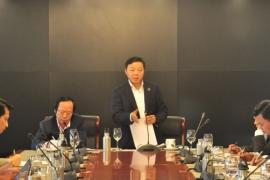 Bộ trưởng Trần Hồng Hà chỉ đạo ba nhóm nhiệm vụ chính nhằm quản lý chất thải rắn thống nhất trên toàn quốc