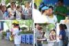 Tổ chức Ngày hội Sống xanh và hưởng ứng Tháng hành động vì môi trường