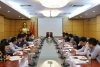 Quỹ Bảo vệ môi trường Việt Nam triển khai các nhiệm vụ trọng tâm năm 2019