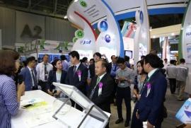 Entech VietNam 2019: Xử lý rác thải bằng công nghệ tiên tiến, bảo vệ môi trường