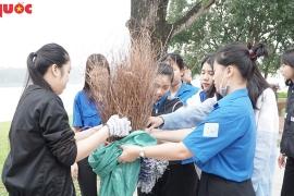 """Thừa Thiên Huế phát động cuộc thi """"Thử thách dọn rác"""""""