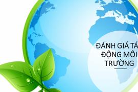 Tây Ninh: Nâng cao chất lượng công tác thẩm định và kiểm soát việc đánh giá tác động môi trường đối với các dự án đầu tư trên địa bàn