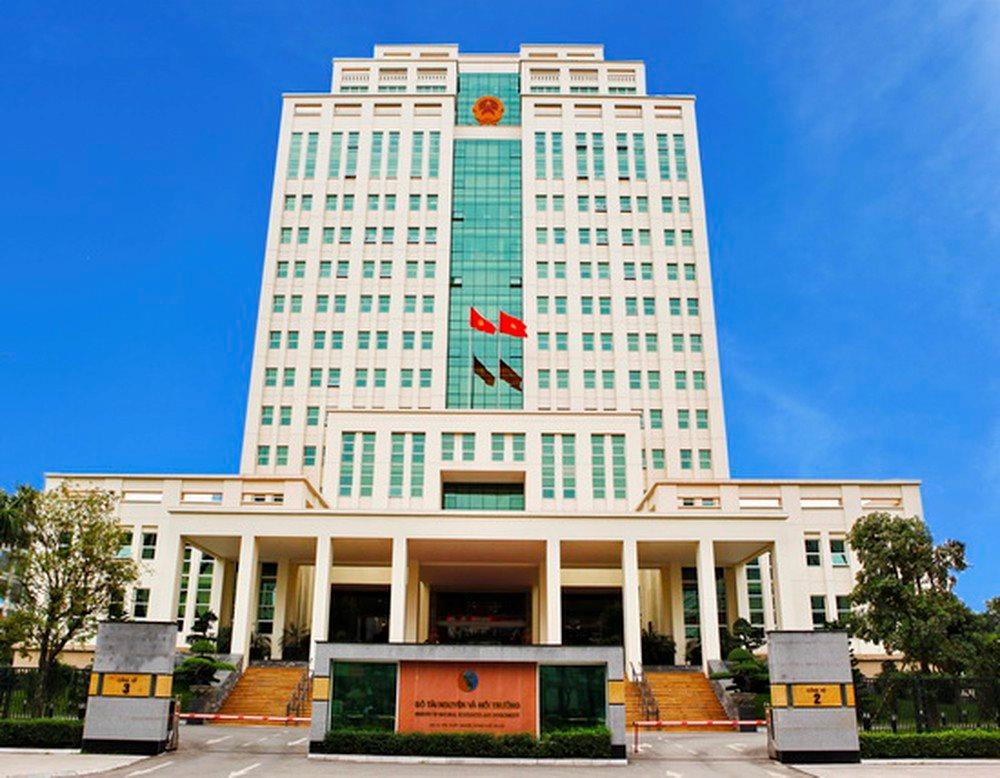 Bộ TN&MT kiến nghị Thủ tướng hỗ trợ ngành y tế, người dân, doanh nghiệp vì dịch COVID-19