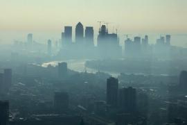 Để ô nhiễm không khí, 6 nước bị kiện ra tòa