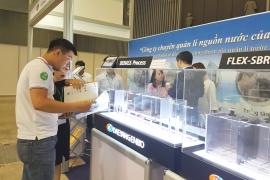 Entech Vietnam 2018: Nơi quy tụ những công nghệ môi trường tân tiến nhất