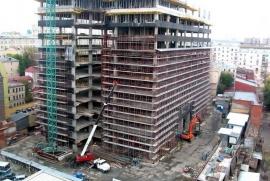 Quy định mới về bảo vệ môi trường trong thi công xây dựng công trình và báo cáo của cơ sở sản xuất ngành xây dựng
