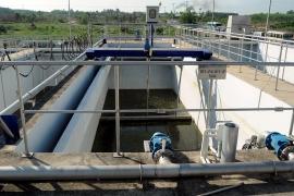 Thủ tục nhận hỗ trợ khi đầu tư thiết bị giảm thiểu ô nhiễm môi trường
