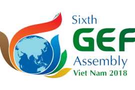 Thông tin báo chí về Kỳ họp lần thứ 6 Đại hội đồng Quỹ Môi trường toàn cầu