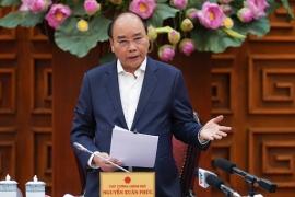 Thủ tướng: Coi trọng kinh tế mà xem nhẹ môi trường là sai lầm