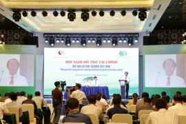 Quỹ Bảo vệ môi trường Việt Nam: Đồng hành cùng doanh nghiệp hướng tới phát triển bền vững