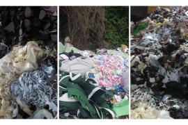Thu gom, xử lý rác thải công nghiệp tại Thành phố Hồ Chí Minh