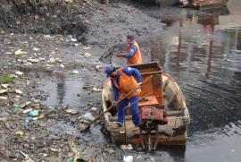 TP.HCM: Hưởng ứng Chiến dịch Làm cho Thế giới sạch hơn năm 2018