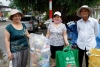 """Đà Nẵng: """"Cuộc cách mạng"""" phân loại rác và mục tiêu nâng tỷ lệ chất thải rắn được tái sử dụng, tái chế lên 15% vào năm 2025"""