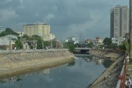 Cấp bách kiểm soát nguồn thải gần 6.000 nguồn thải đổ vào lưu vực sông Cầu và Nhuệ - Đáy