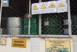 Tóm tắt và hướng dẫn áp dụng quyết định 09.2020.QĐ-TTg về Quy chế ứng phó sự cố chất thải tại doanh nghiệp