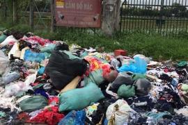 6 giải pháp đột phá đẩy lùi nạn đổ trộm rác thải nơi công cộng