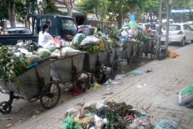 Xử lý rác thải: gánh nặng ngàn tỷ cho ngân sách
