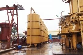 Nam Định: Nghiên cứu công nghệ điện rác xử lý rác thải
