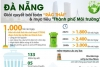 """[Infographic] Đà Nẵng giải quyết bài toán """"rác thải đô thị"""", kế hoạch đến nằm 2025"""