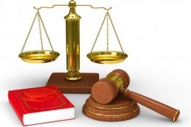 Luật Hình sự môi trường năm 2015 : xử lý hình sự tội phạm môi trường