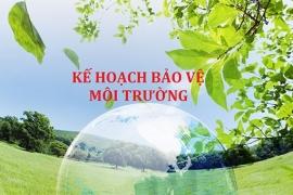 TP HCM: Ban hành Kế hoạch bảo vệ môi trường năm 2017