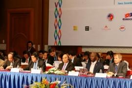 Diễn đàn Doanh nghiệp Việt Nam (VBF): phát triển kinh tế tư nhân và khu vực FDI
