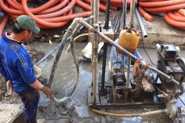 Kiên Giang Tăng cường bảo vệ nguồn tài nguyên nước ngầm