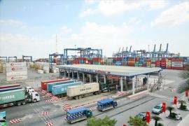Thống nhất phương án xử lý phế liệu tồn đọng tại các cảng biển