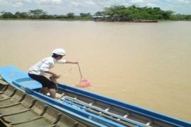 Tây Ninh: Tăng cường quản lý, bảo vệ chất lượng nước sông Vàm Cỏ Đông