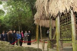 """Hoàn thành mốc """"Một triệu cây xanh"""" và khởi động Chương trình phát triển 1 tỷ cây xanh cho Việt Nam"""